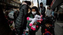 Costa Rica registra récord de casos diarios y niños con peligroso síndrome