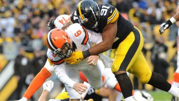ebac4ee3 Steelers News: How Stephon Tuitt will finally play up to his potential in  2019