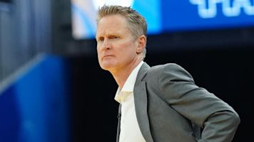 Fighting racial injustice never far from Kerr's mind