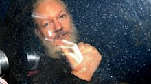Assange attorney: Charges against WikiLeaks founder 'boil down' to source protection