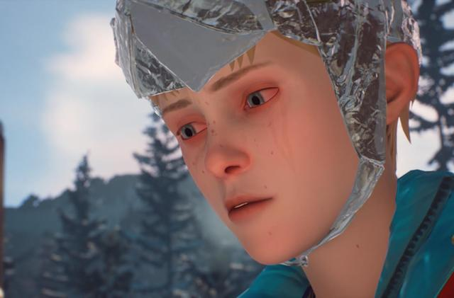 'Life is Strange 2' prelude proves superpowers aren't just for girls