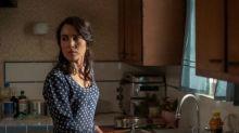 'The Secrets We Keep' Film Review: Noomi Rapace Seeks Revenge in Familiar Thriller