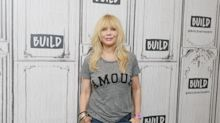 Rosanna Arquette thinks Harvey Weinstein may be connected to sex assault claims against Asia Argento being made public
