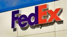 FedEx demanda al gobierno de EEUU por restricciones de envos
