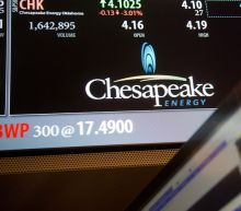 Chesapeake Energy stock rallies 8% as Morgan Stanley says it can manage debt