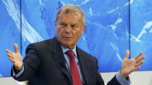 WPP slashes Sir Martin Sorrell's pay package