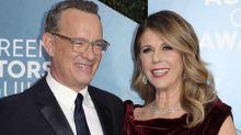 Hollywood Reacts to Tom Hanks, Rita Wilson Coronavirus News: 'Good Things Are No More'