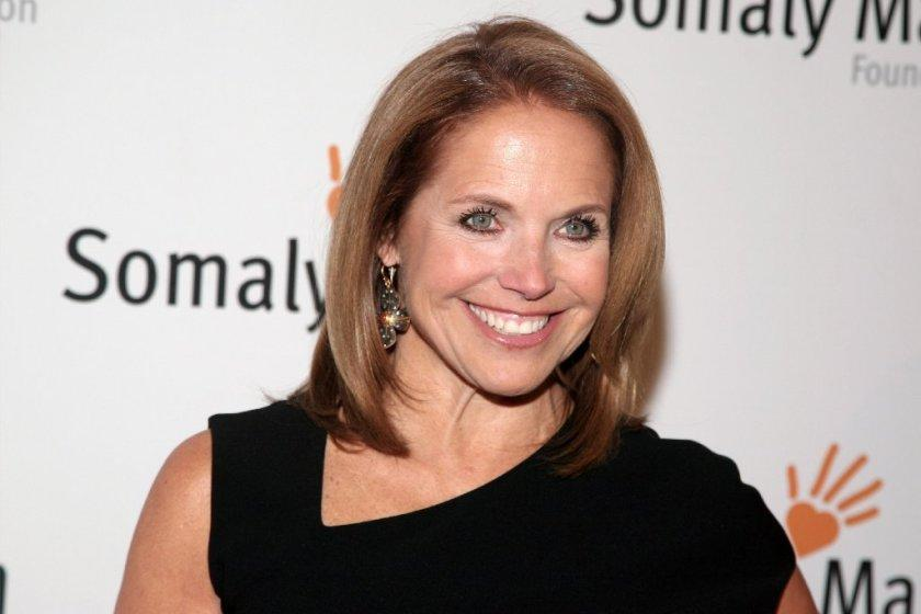 Katie Couric will guest host 'Jeopardy!' after the final Alex Trebek episodes air