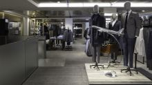 Nordstrom's New Men's Store Is the First Step in Its Plan to Conquer New York