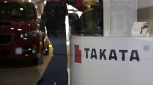 Automakers knew earlier of Takata air bag issues: court documents