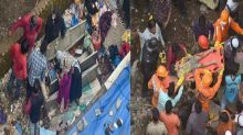Death toll rises to 20 in Bhiwandi building collapse