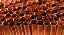 IBD 50 Stocks To Watch: Mining Leader Southern Copper Eyes New Buy Point As Copper Prices Surge