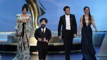 El adiós casi redondo de Juego de Tronos en los Emmy