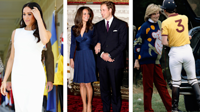 This is what happens when a royal wears your brand