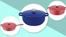One-pot wonders: Cuisinart cookware is nearly 40 percent off on Amazon, today only