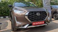 Nissan, Datsun Product Range Now Available in Canteen Store Departments Across India