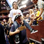 Dan Gilbert's Wealth Soars to $34 Billion After Rocket IPO