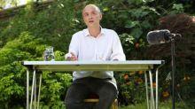 'Muppets': Alastair Campbell accuses Boris Johnson's government of failing to handle coronavirus crisis