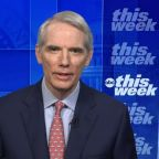 'We're about 90 percent of the way there' on infrastructure deal: Portman