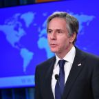Blinken to return to Brussels for talks on Ukraine, Afghanistan