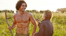 Poldark's Aidan Turner Named Sexiest Man On The Planet