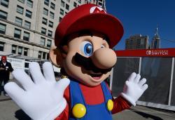 Chris Pratt and Charlie Day headline the Mario Bros. movie in 2022