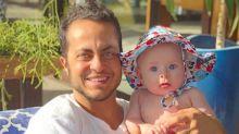 """Thammy defende equidade e garante: """"Ser pai é ensinar o respeito ao próximo"""""""