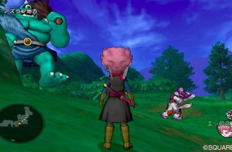 Dragon Quest X sells more than 400,000 at launch