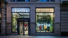 Bershka launches in the US