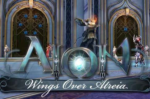 Wings Over Atreia: Getting real with Aion 3.5