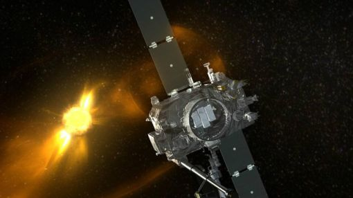 Back in touch! NASA has just made contact with a lost spacecraft after nearly two years