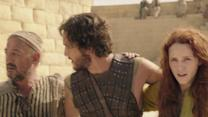 The Dovekeepers: Great