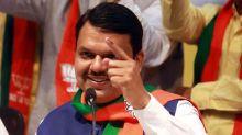 Fadnavis again: BJP government will return soon