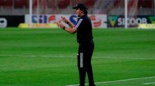 Diniz elogia desempenho do São Paulo e cita dificuldade contra o Inter