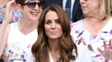 Kate Middleton's lip gloss of choice is sheer, subtle and surprisingly affordable