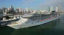 MSC Cruises inks pact with county to build terminal at PortMiami