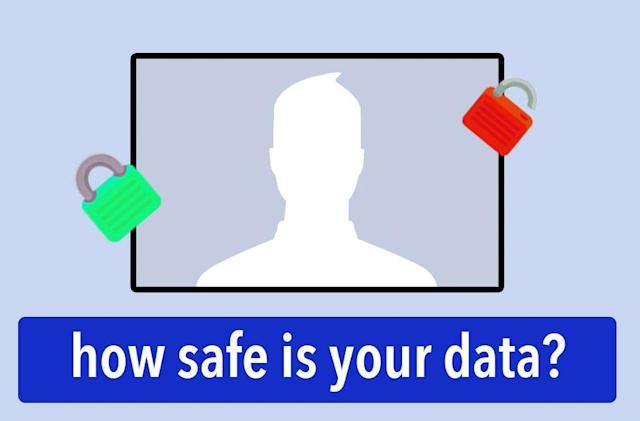 Facebook quiz app maker exposed data on over 120 million users
