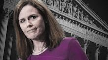 Republicans Weaponized White Motherhood To Get Amy Coney Barrett Confirmed