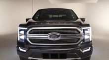 La camioneta eléctrica de Ford tendrá más potencia que cualquier F-150