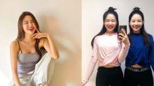 【2星期瘦手臂豐胸運動】 如何收副乳?韓國教練推介收副乳修手臂的在家運動