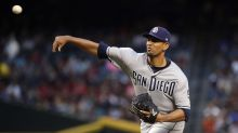 Padres were fingertips away from completing first no-hitter in franchise history