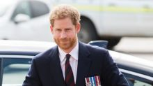 """Prince Harry speaks out against social media for creating """"crisis of hate"""""""
