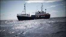 """""""Alan Kurdi"""" und weiteres Rettungsschiff retten rund 300 Migranten aus Seenot"""