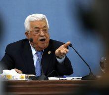 Palestinian president Abbas says certain Bahrain conference will fail