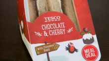 7 Weird Christmas Themed Foods You Can Buy Now