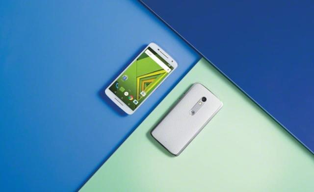 The Moto X Play is the Style's more affordable cousin