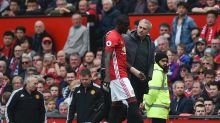 Bailly ban 'very harsh': Mourinho