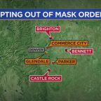 Brighton, Bennett & Castle Rock To Opt Out Of Face Mask Mandate