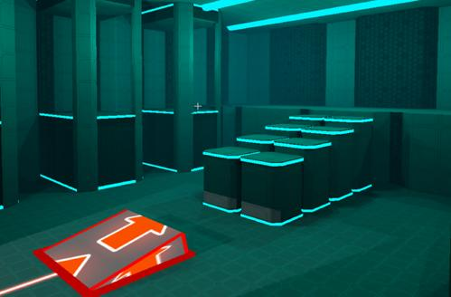 Ouya-exclusive Polarity reaches Steam Greenlight, offers Oculus Rift support