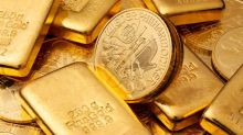 Gold ETF (GLD) Hits New 52-Week High